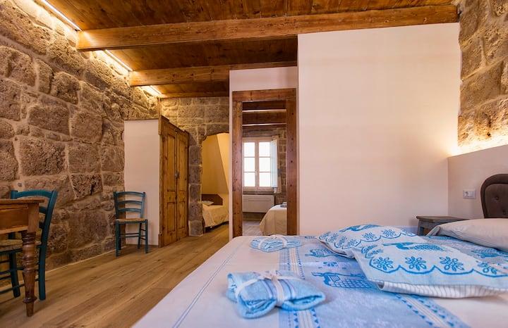 Grand Suite Gioberti