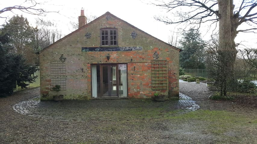 The Old Coach House - West Overton - Other