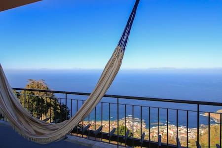 Paradise Ocean View A. WiFi.