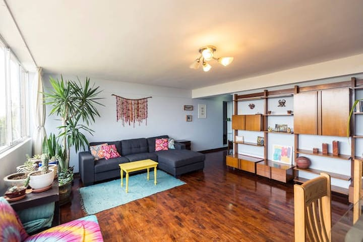 Best room in Barranco! - Barranco - Apartment
