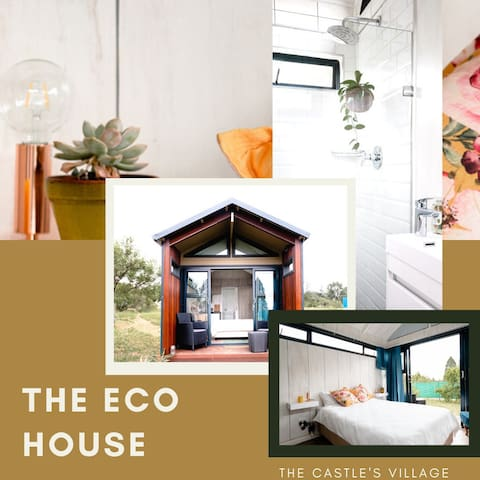 The Eco House