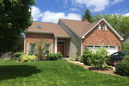 Beautiful Home in Zionsville - Zionsville