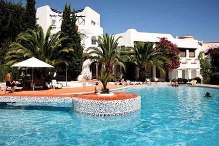 Apartamento Aldea Bonsai Santa Eulalia Ibiza - Santa Eulària des Riu
