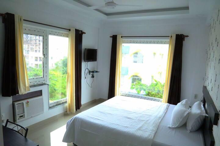 Eleanora Guest House - Kolkata - Boutique hotel