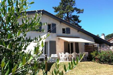 Maison de vacances au Canon - Lège-Cap-Ferret - Loma-asunto