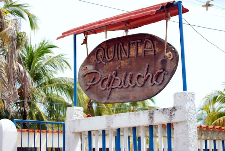 Casa Vacacional Quinta Papucho 2