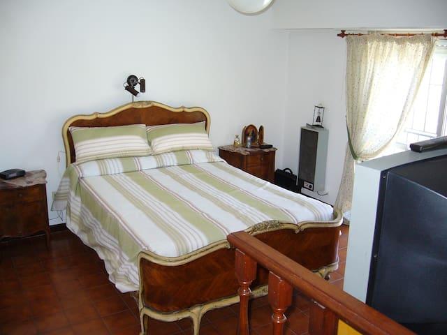 Dormitorio principal PA