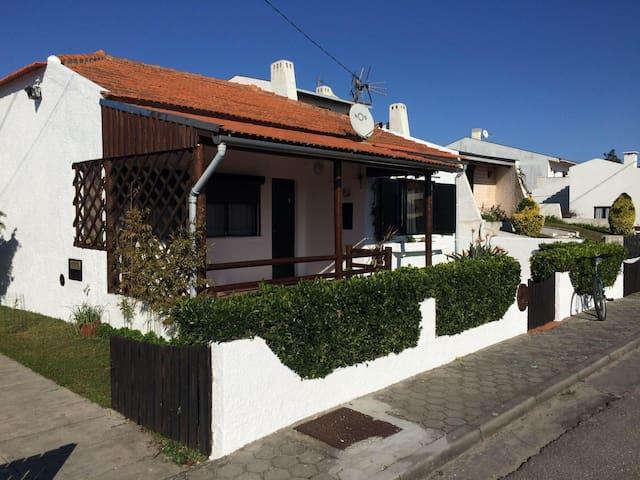 Casa de São Jacinto
