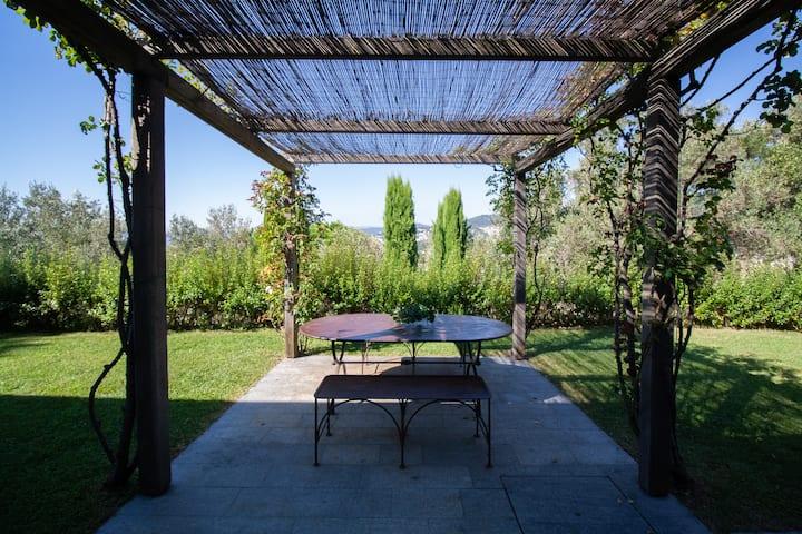 Casa La Quercia CIR 009004-LT-0129