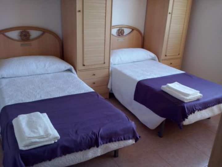 Apartamento Xacobeo Lavacolla