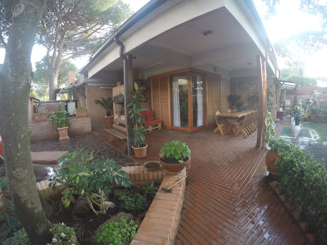 PUNTA ALA NEL CUORE ❤️ - Punta Ala - Holiday home