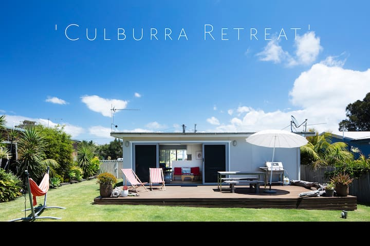 Culburra Retreat - Culburra Beach