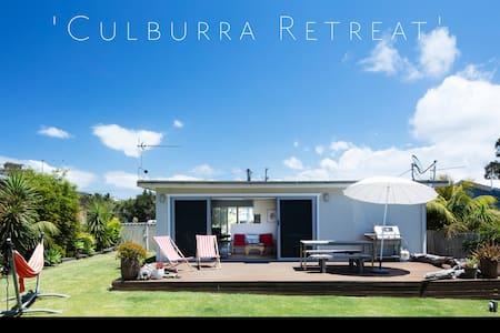 Culburra Retreat - Culburra Beach