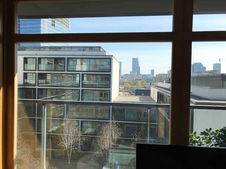 Amazing View Apartment