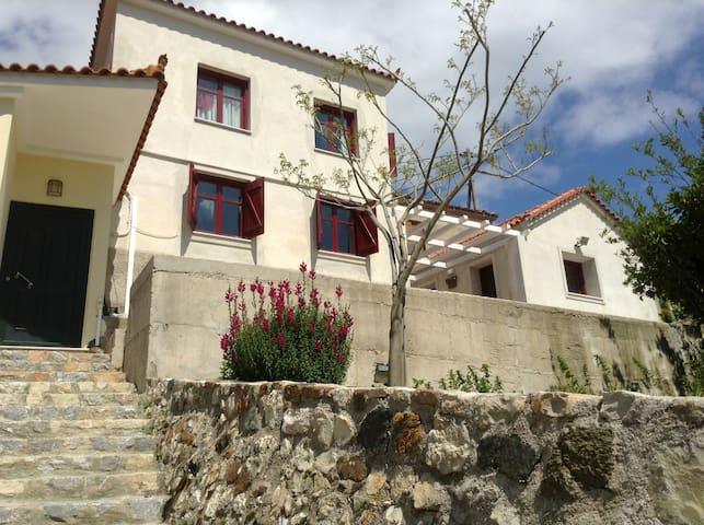 Santa Marina Suites - Agia Marina - Casa