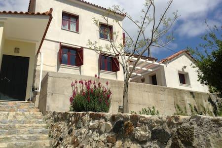 Santa Marina Suites - Agia Marina - House