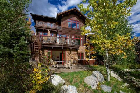 Granite Ridge Lodge 17
