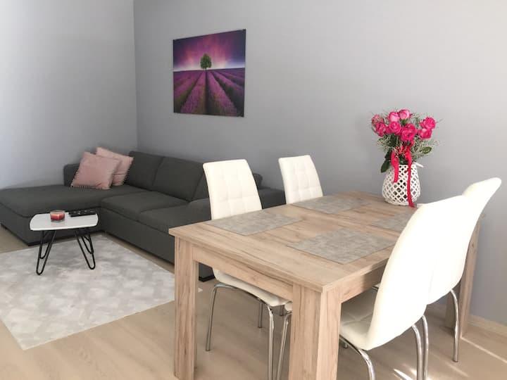 Ann Apartament 4 Oceany