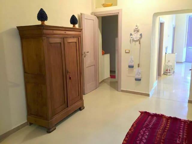 Magnifico appartamento - Tropea - Appartement
