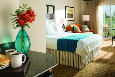 Coachella Festival Marriott Shadow Ridge Wknd 1 - パームデザート - 別荘
