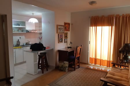 Excellent urban apartment located in Caballito