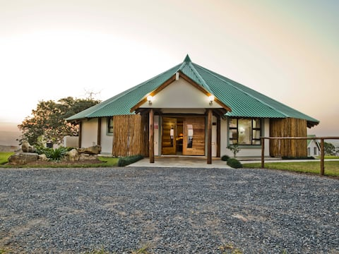 Silverstreams Lodge