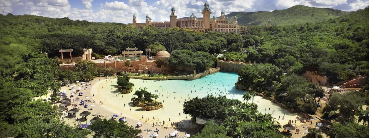 Sun City Vac Club LONG WEEKENDS 2018