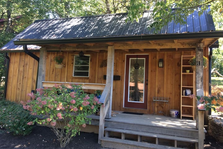 Big Tiny House in Purcellville