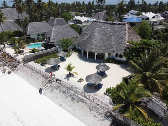 Lovely rooms in paradise - Step In/ Seaview