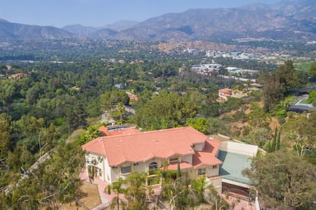 Awesome Guest Suite In La Canada - La Cañada Flintridge