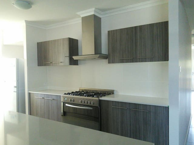 Cosy double private room new modernhouse in Sydney - Campbelltown - Haus