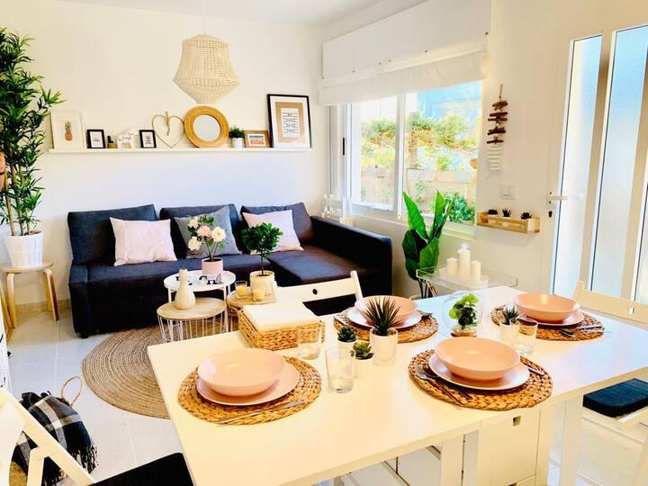 "Apartamento sweet & relax  ""Las Gaviotas"""