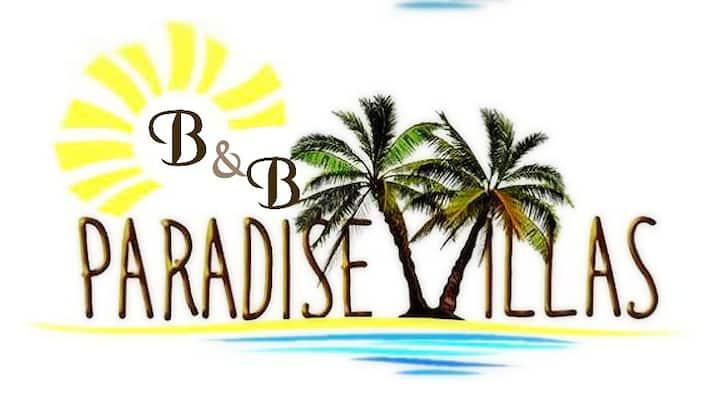 Villa 6 en Paradise Villas