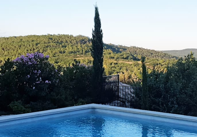 Luxurious Gite in the South of France