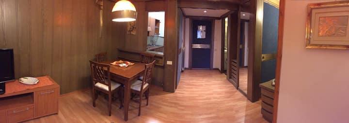 Appartamento al Primula