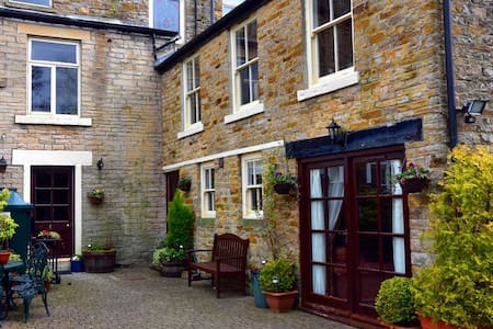 The Coach House, Middleton in Teesdale - Middleton-in-Teesdale - 独立屋