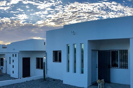 San Felipe Home immersed in the local culture