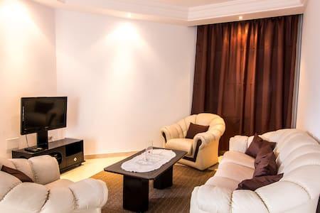 Beautiful apartment Mahdia - Mahdia - Leilighet