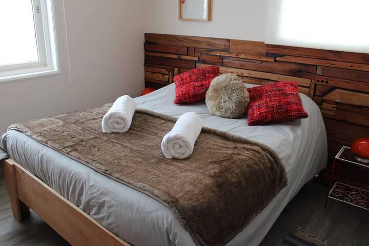 Centro Ski El Colorado Farellones Departamento - Lo Barnechea - Service appartement