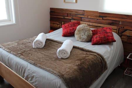 Centro Ski El Colorado Farellones Departamento - Lo Barnechea - Apartment-Hotel
