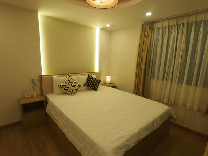 Indo Serviced Apartment - new apartment - Dis 1