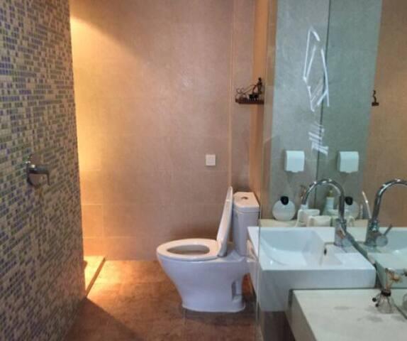 锦坤公寓 - Wuhan - Apartment