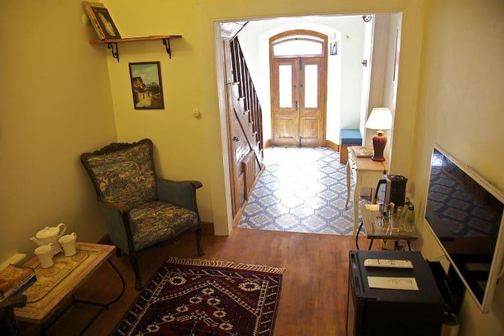 Tarihi Bergama'da PARIS HELENA SUIT - Bergama - Дом