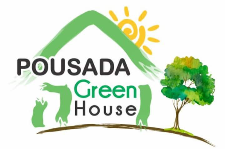 Pousada Green House