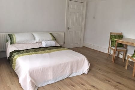 Luxury double room close to Liverpool city center - Liverpool