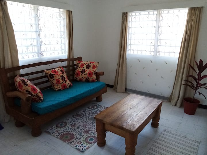 Little Haven Diani Beach Road, Cosy and Private