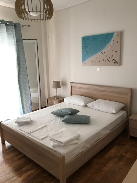 Beautiful and cozy appartment  in Pireas