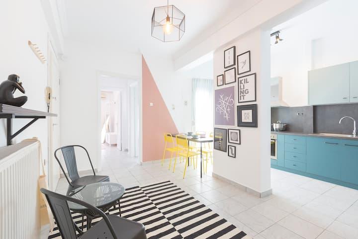 #FLH - Belle Reve Apartment