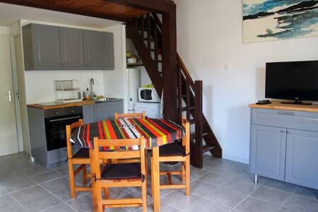 Maison T3 dans résidence à La Franqui-Leucate - Leucate
