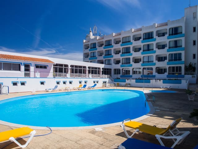 Goran Cyan Apartment, Sagres, Algarve - Raposeira - Flat